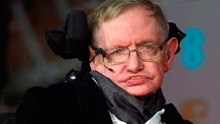 Stephen Hawking A Personal Journey PBS - Documentary