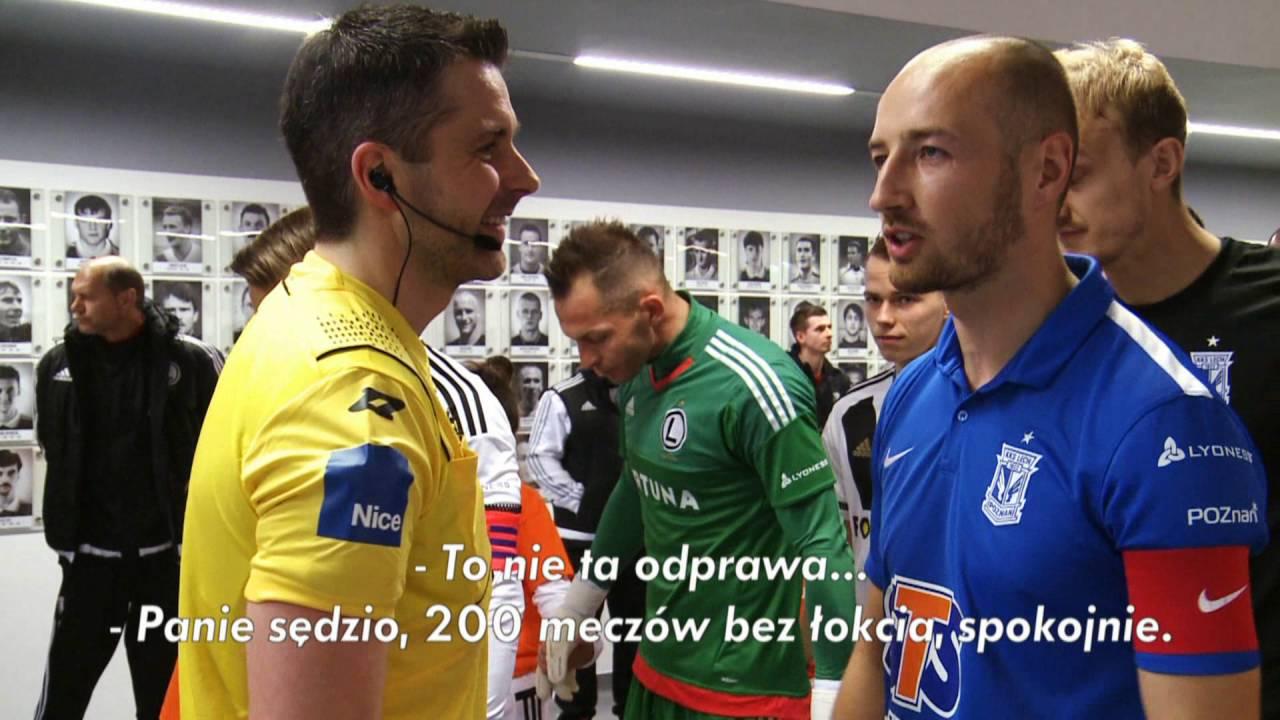 Liga Od Kuchni Legia Lech