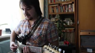 Alexey Baranov, Guitar