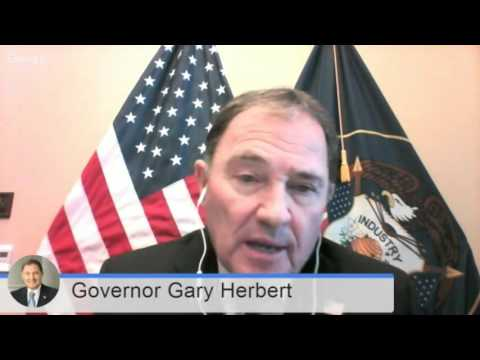 Trib Talk: Gov. Gary Herbert on presidential politics, legislative session and your questions