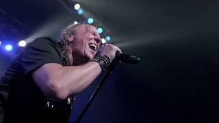 """Pretty Maids - """"Little Drops Of Heaven"""" (Official Music Video)"""