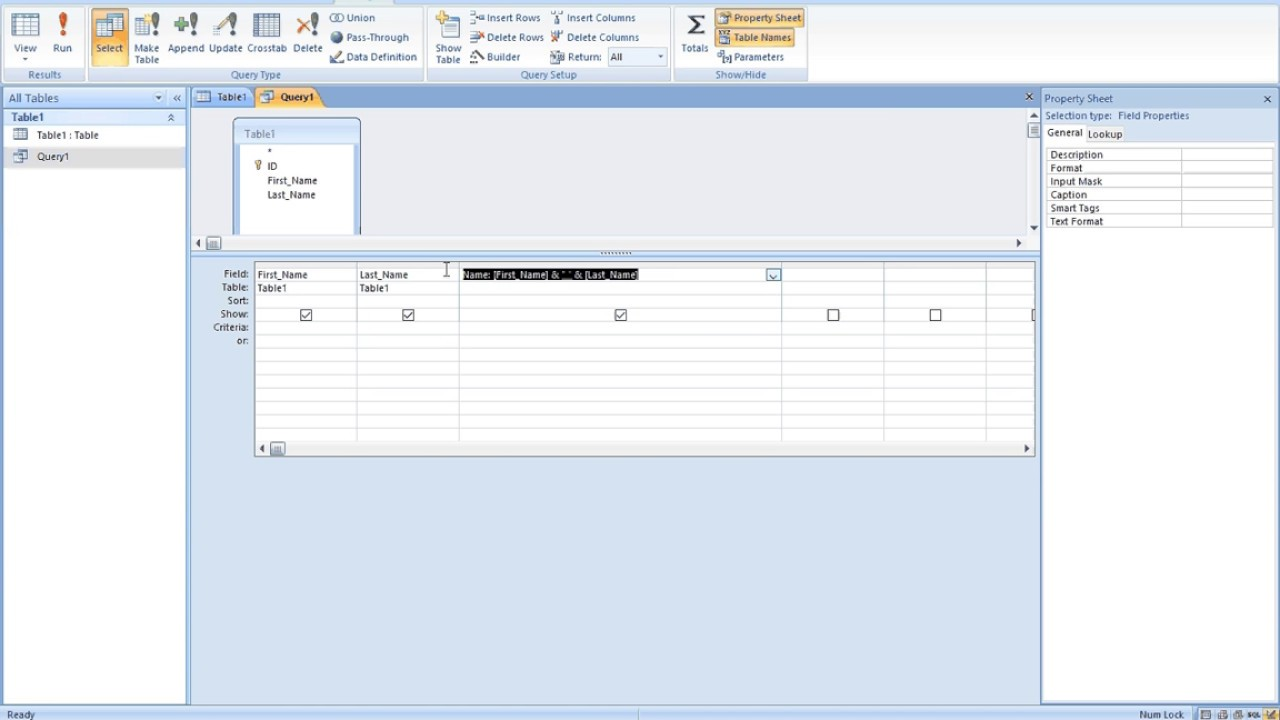 how to combine two columns into single column