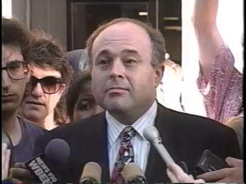 Paul Bernardo & Karla Homolka Trial / Archive Footage