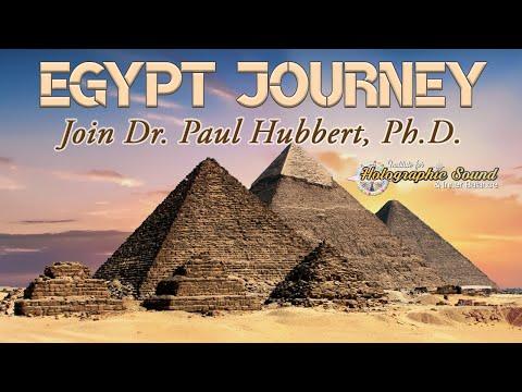 Paul Hubbert Radio Interview On Egypt