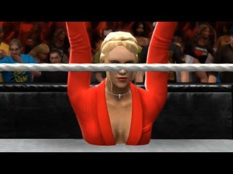 Botches, Glitches & WTF! :\ (WWE 2K14 /...