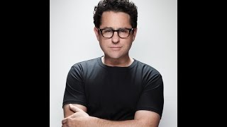My Love for JJ Abrams Reciprocated