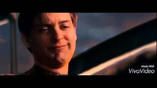 Spiderman 3 Harry Dies- Julia