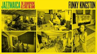 "The Gramophone Allstars Big Band ""Funky Kingston"""