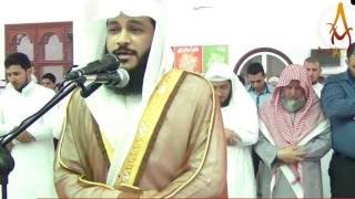 Best Quran Recitation in the World 2016 Emotional Recitation Surah Al-imran by Abdur Rahman Al Ossi