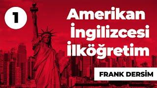 Amerikan İngilizcesi - İlköğretim