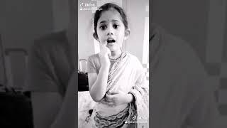 Kotha kodalu noyi penimiti | folk song | mounika telanganapilla | baby sharanya tiktok