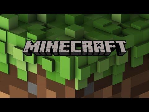 Minecraft LIVE: Working