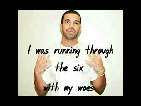 I was running through the 6 with my woes