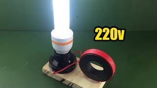 New Technology Creative Free Energy Generator Using Magnet 100%