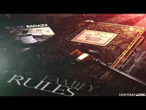 Boosie Badazz - Family Rules (Produced by Dame Grease)
