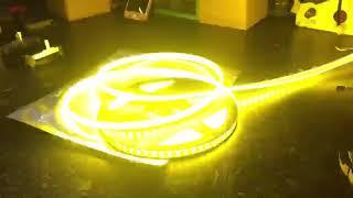 [台南禾易]新產品-新顏色-金黃色燈條