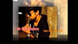 Shaggy - Mr Boombastic (Summer Remix)