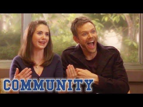 Season 2 Bloopers! #1   Community