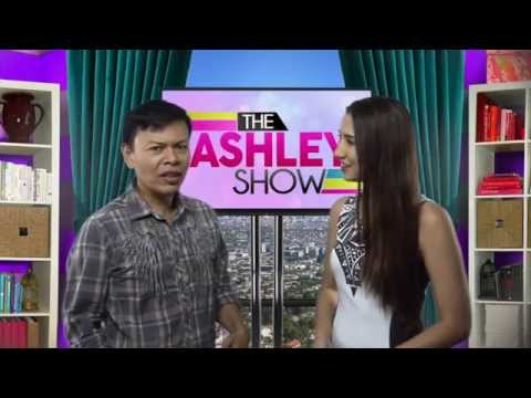 The Ashley Show - Episode 2.0