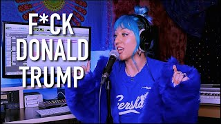 Sam Bruno Cover - YG & Nipsey Hussle - FDT (F Donald Trump)