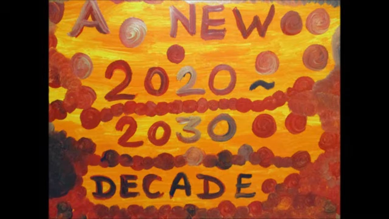 ASTROLOGY 2020 - 2030 - A New Decade Begins! - YouTube