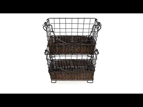 storesmith-set-of-2-stackable-market-baskets