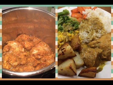 instant-pot-caribbean-chicken-curry-pressure-cooker-recipe