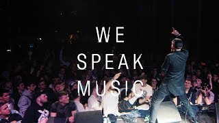 We Speak Music  |  Documentary  |  TRAILER