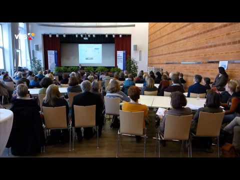 vhs Bundesfachkonferenz Gesundheit 2014 in Kassel