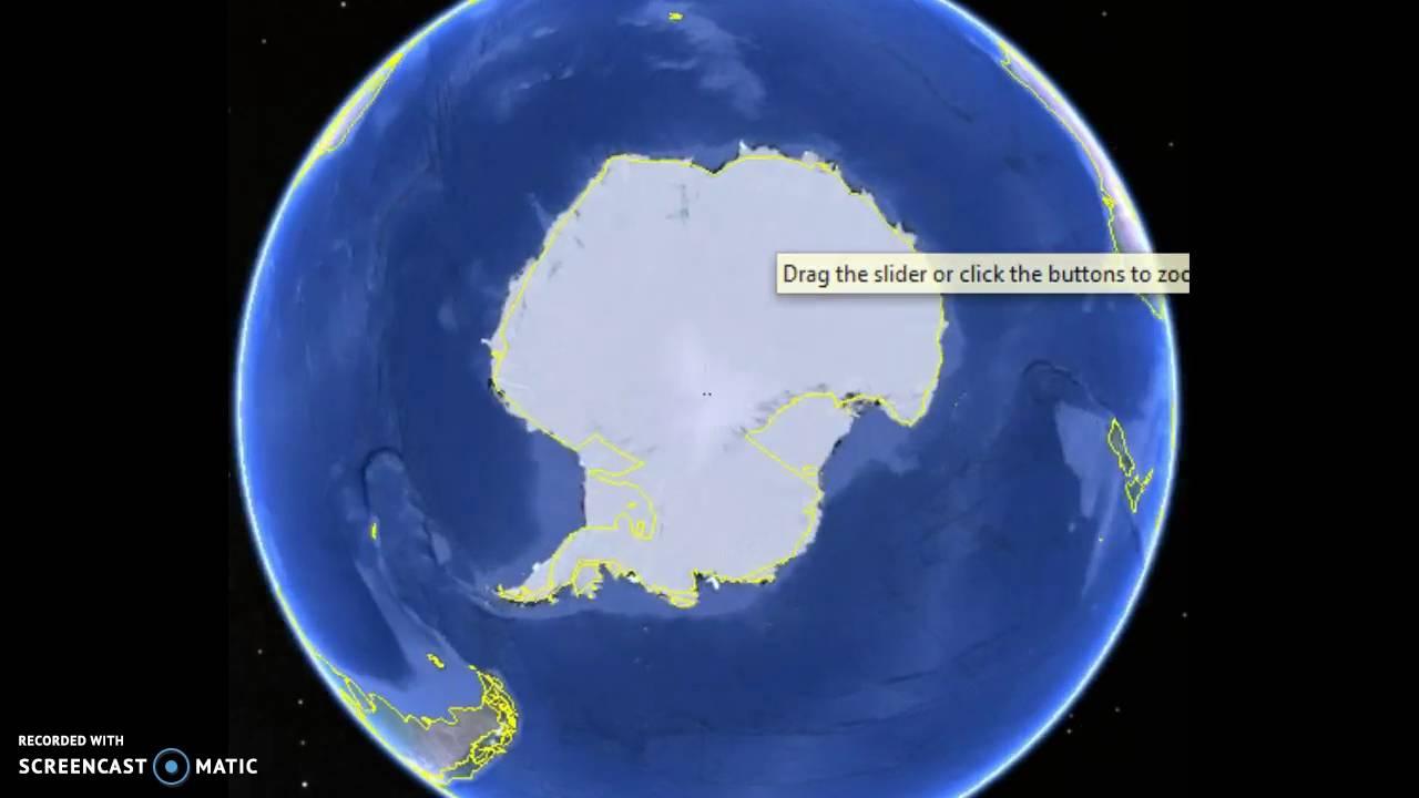 Flat Earth Map Vs Globe Oragami Youtube