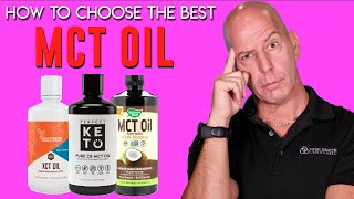 THE BEST MCT OIL FOR KETOSIS!!!