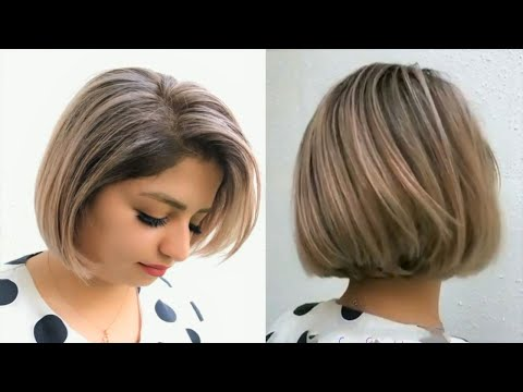 the-most-beautiful-short-bob-|-women-short-hairstyles-|-hair-transformations-by-professional