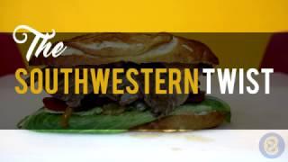 Southwestern Twist