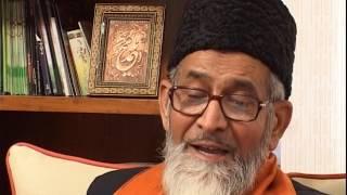 S.M.Talha Rizvi Barque