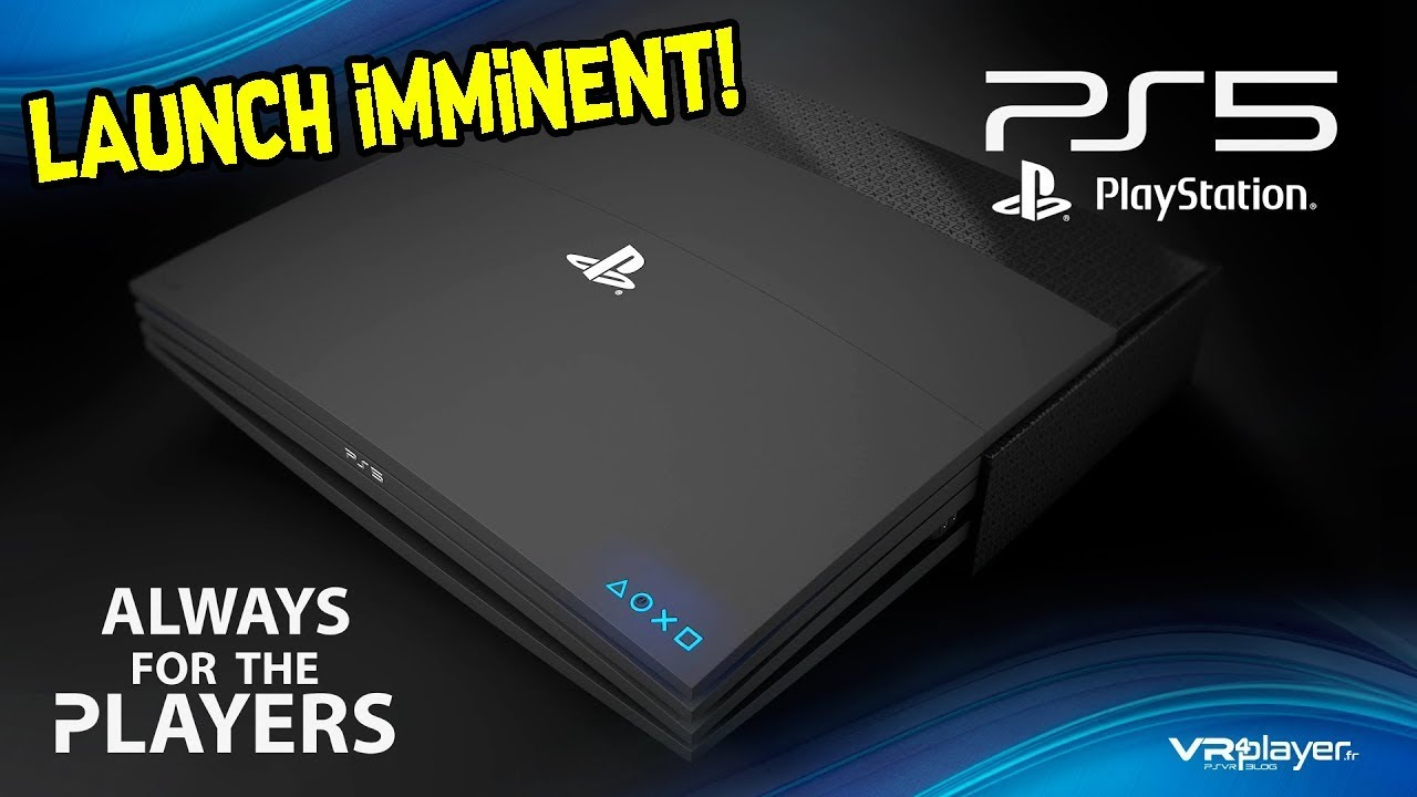 PS5 - BREAKING NEWS: Sony's Next Gen To Change Gaming FOREVER!