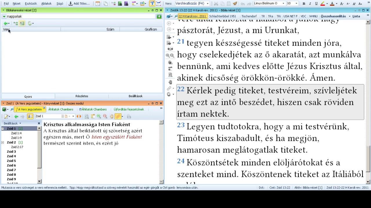 A PDF-nézetek beállítása