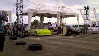 steve garage B20