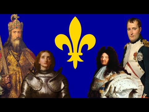 History of France - Documentary