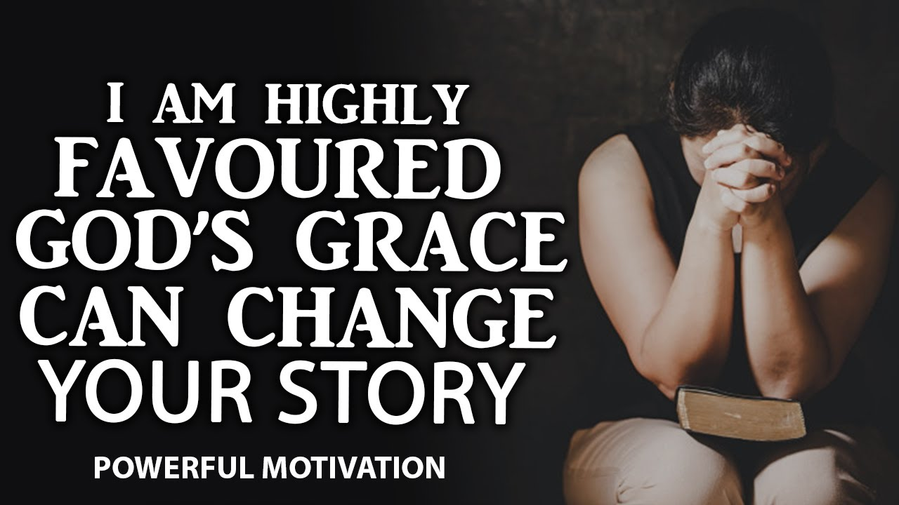 NO SITUATION GOD CAN'T CHANGE| LISTEN TO THIS BEFORE YOU START YOUR DAY-Inspirational & Mot