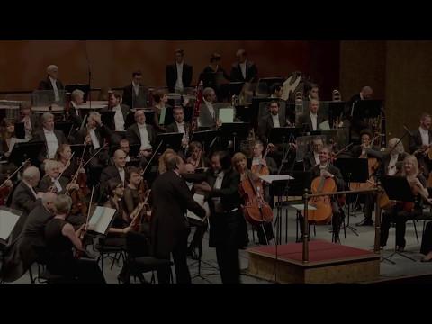 Joji Hattori conducts Strauss Rosenkavalier Suite (excerpts)
