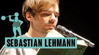 Sebastian Lehmann – Englisch für Eltern, Berlin Tag und Nacht