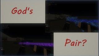 GOD'S PAIR? | Phantom Forces | Roblox | SFG and BFG...