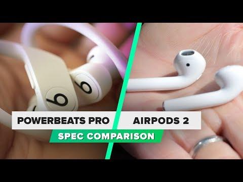 powerbeats-pro-vs.-airpods-2-spec-comparison