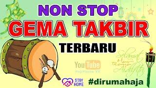 Download Mp3 Spesial Gema Takbir Idul Fitri 2020 Stay Home