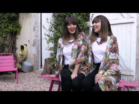 Brigitte - A Bouche Que Veux-tu (Ho My Session! Acoustique)