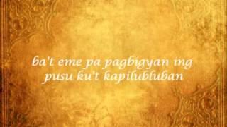Alaala Mo Kapampangan