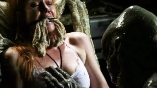 """Download Video """"Creature"""" (2012) Featurette 3/3 - Making the Lockjaw Monster MP3 3GP MP4"""