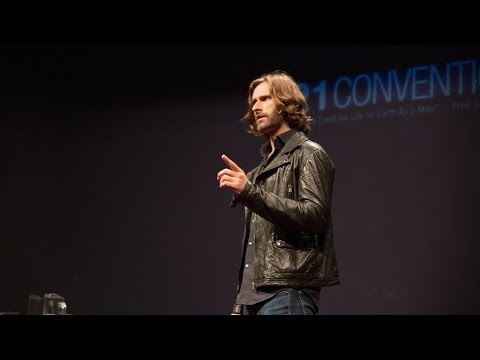 Closing Keynote Address | James Marshall | Full Length HD