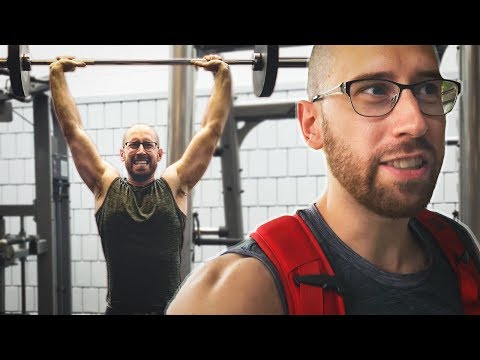 Ways to get Big Shoulders – 3 Challenging Shoulder Workouts