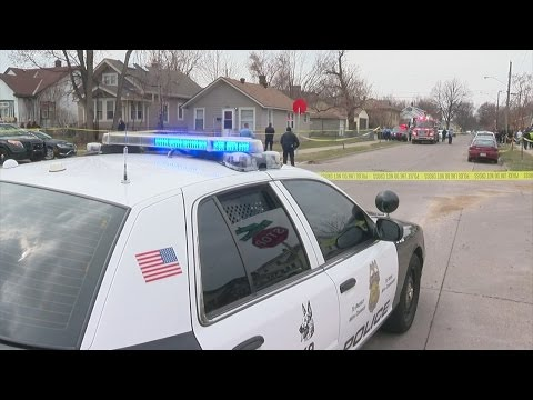 One Dead In North Minneapolis Shooting